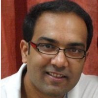 Picture of Ashish Mehta