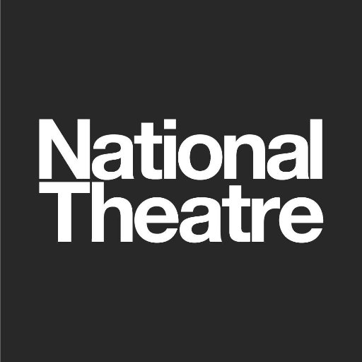 Logo of National Theatre