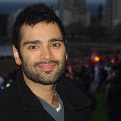 Picture of Sumit Shukla