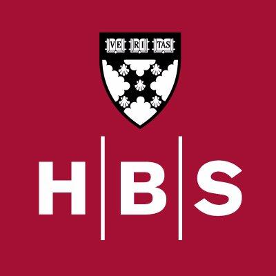 Logo of Harvard Business School