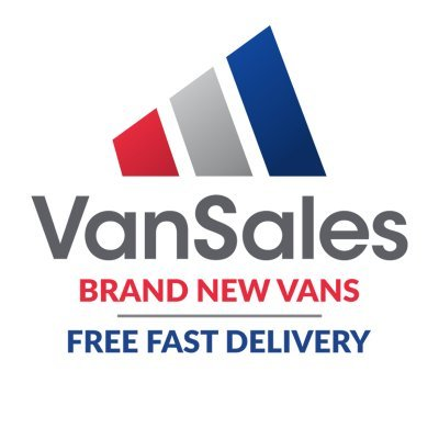 Logo of Van Sales Uk