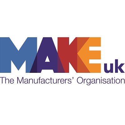 Logo of Make Uk