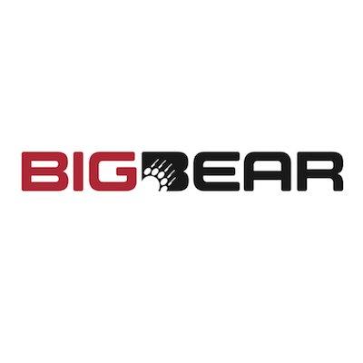 Logo of Bigbear