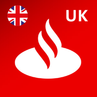 Logo of Santander Uk