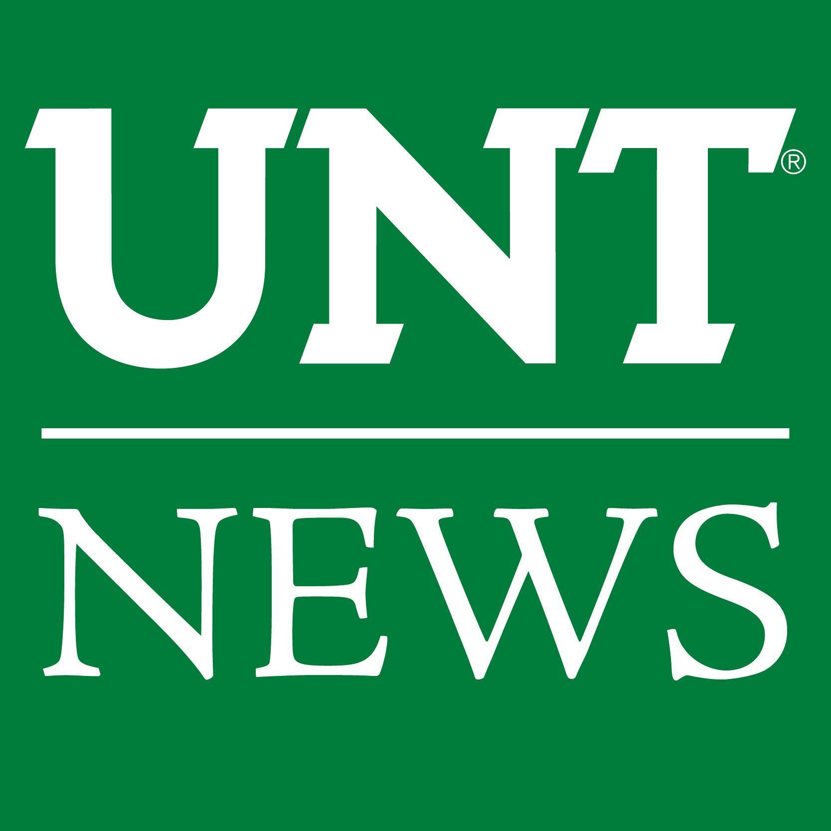 Logo of University Of North Texas