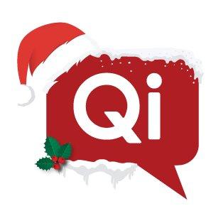 Logo of Qi Network
