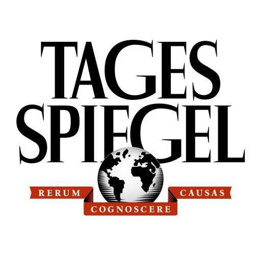 Logo of Verlag Der Tagesspiegel