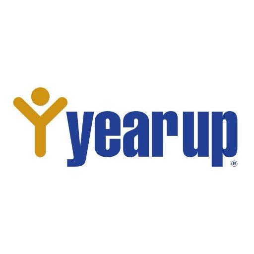Logo of Year Up