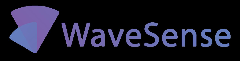 Logo of Wavesense