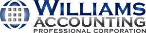 Logo of Williams Accounting