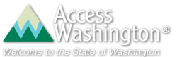 Logo of Worksource Thurston County