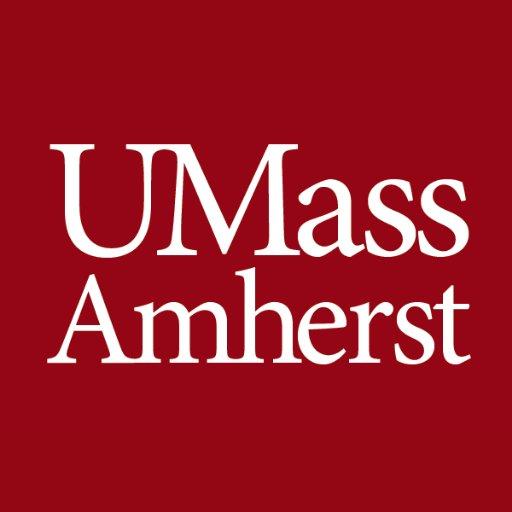 Logo of Umass Amherst
