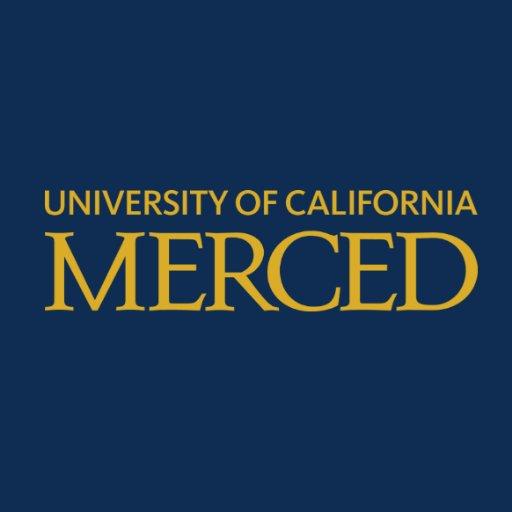 Logo of Uc Merced
