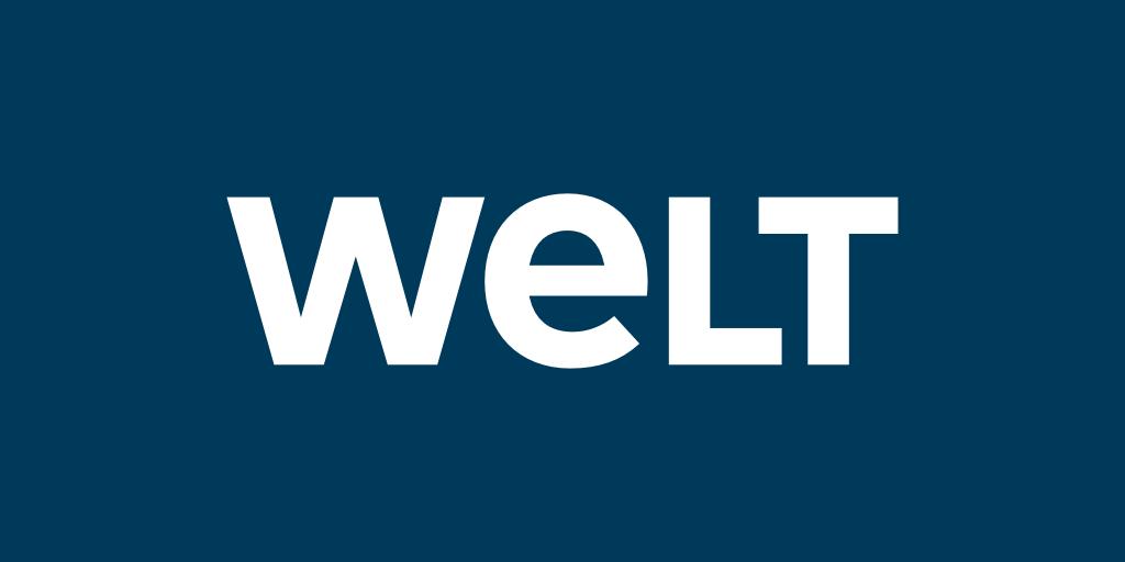 Logo of Weltn24
