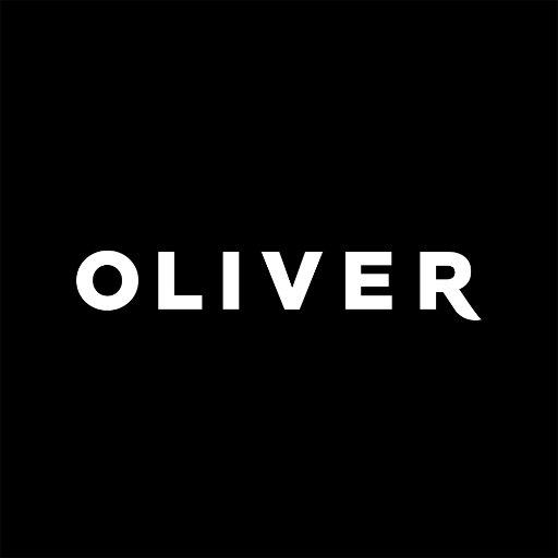 Logo of Oliver Agency
