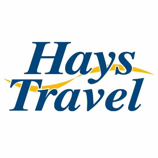 Logo of Hays Travel