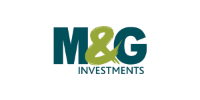 Logo of M&G Investments Pte