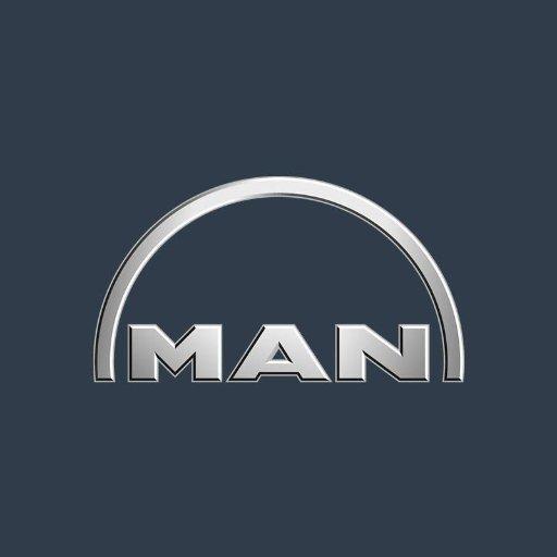 Logo of Man Truck & Bus