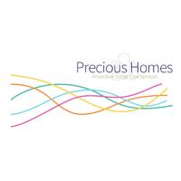 Logo of Precious Homes
