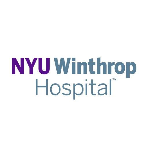 Logo of Winthrop University Hospital