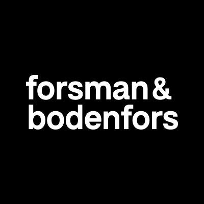 Logo of Forsman & Bodenfors