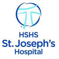 Logo of St. Joseph Hospital
