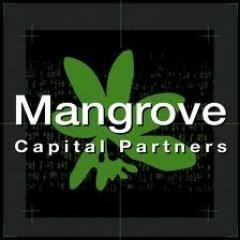 Logo of Mangrove Capital Partners