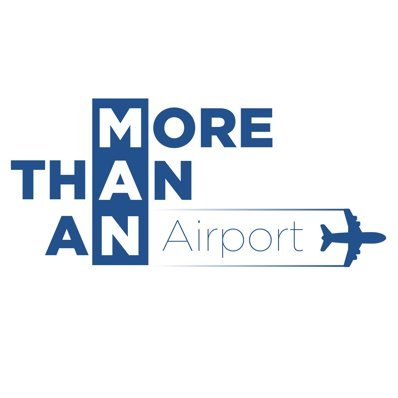 Logo of Manchester Airport Group