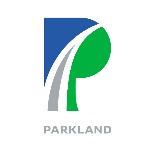 Logo of Parkland Fuel