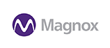 Logo of Magnox