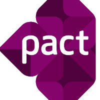 Logo of Pact