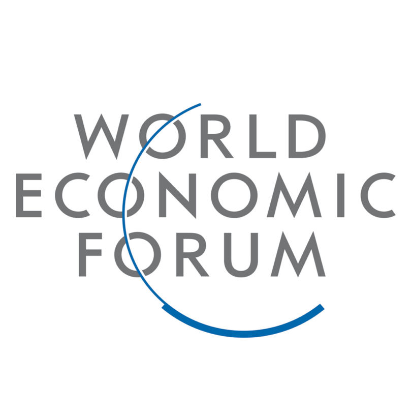Logo of World Economic Forum