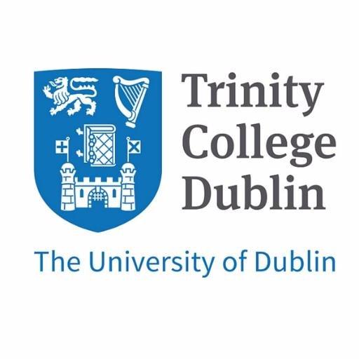 Logo of Trinity College Dublin