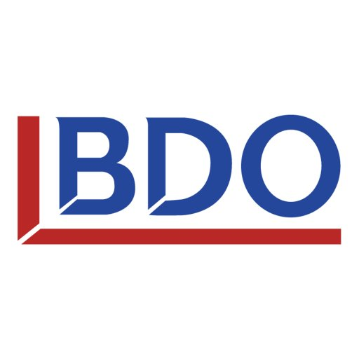 Logo of Bdo