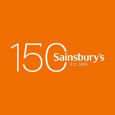 Logo of Sainsbury's
