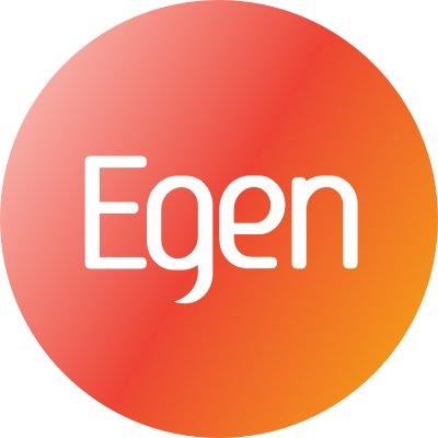 Logo of Egen Solutions