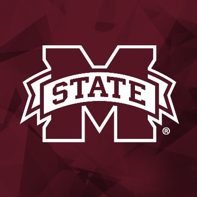 Logo of Mississippi State University