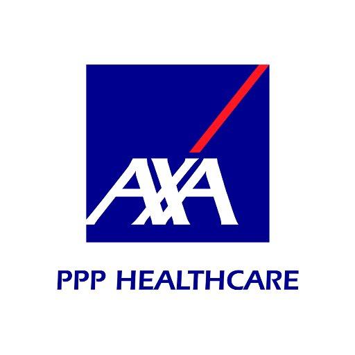 Logo of Axa Ppp Healthcare