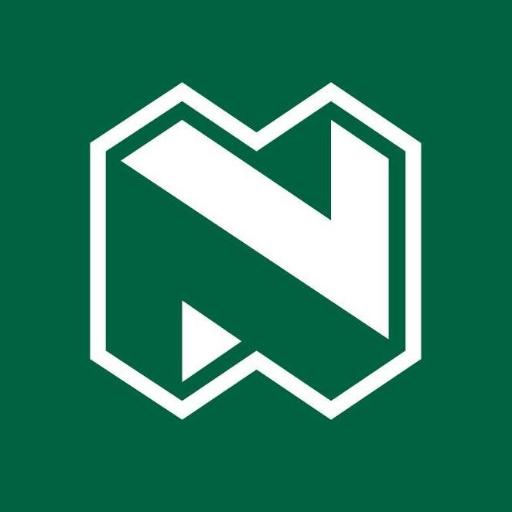 Logo of Nedbank