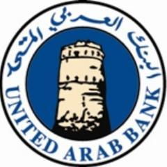 Logo of United Arab Bank