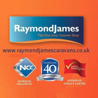 Logo of Raymond James Caravans