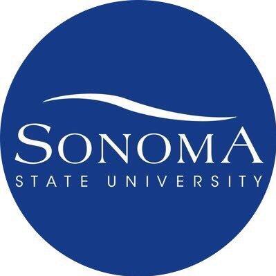 Logo of Sonoma State University