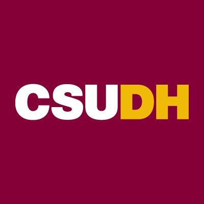 Logo of CSUDH