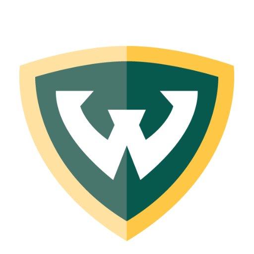 Logo of Wayne State University