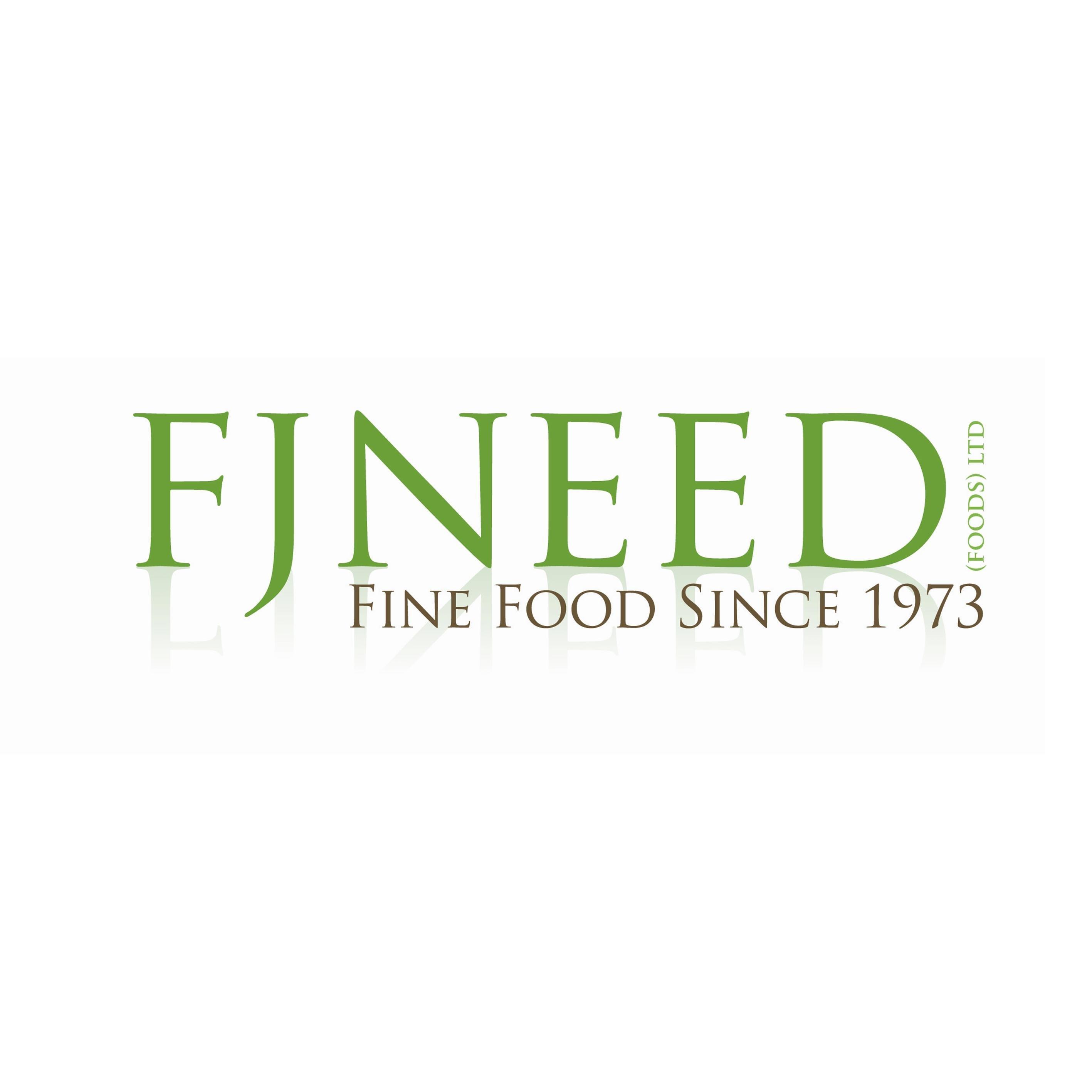 Logo of F J Need