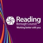 Logo of Reading Borough Council