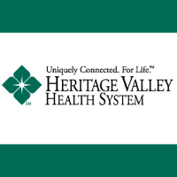 Logo of Heritage Valley Health System