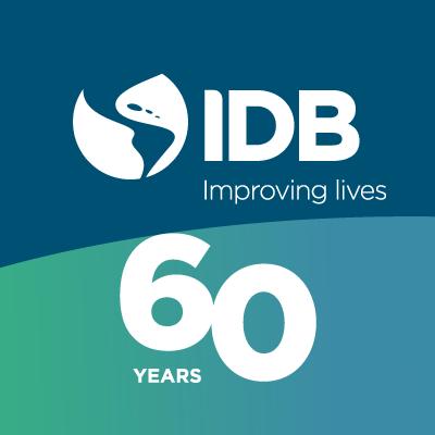 Logo of IADB
