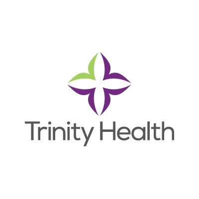 Logo of Trinity Health