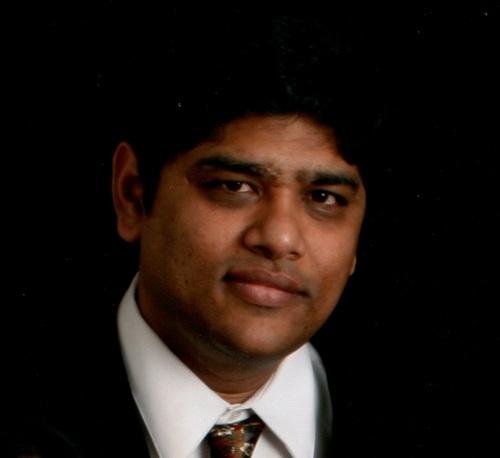 Picture of Satya N Ramachandran